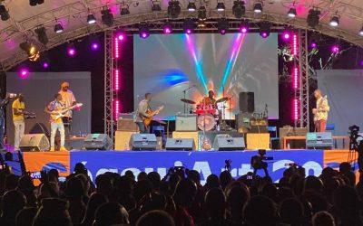 Mali : le festival de Ségou fait de la résistance culturelle