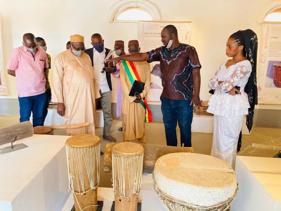 Mission culturelle de Ségou