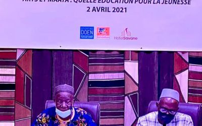 Rentrée Culturelle 2021-2022 du Centre Culturel Kôrè