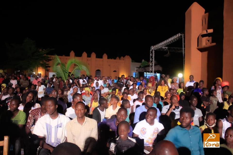 """Concert live"""" au Centre Culturel Kôrè"""