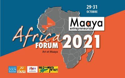 Forum Maaya Africa